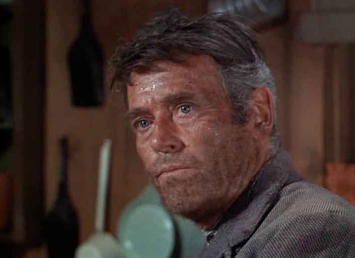 L'Homme en Fuite - Stranger on the Run - Don Siegel - 1967 Vlcsn119