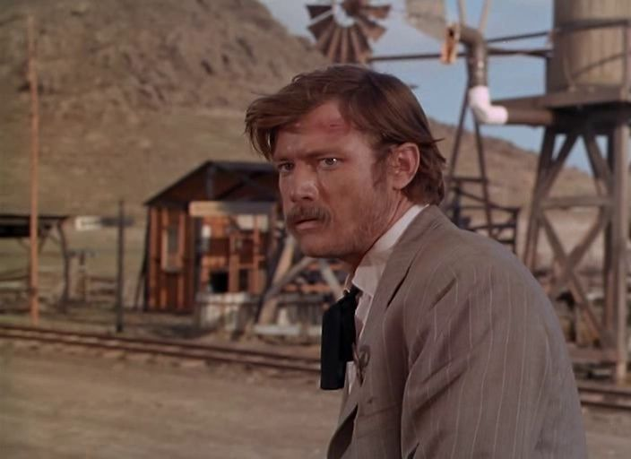 L'Homme en Fuite - Stranger on the Run - Don Siegel - 1967 Vlcsn122