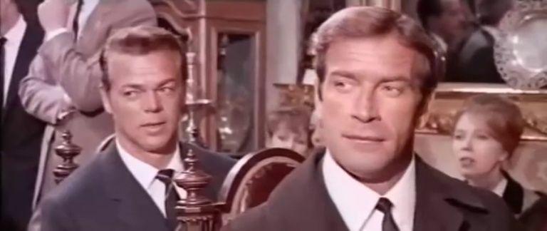 Fureur sur le Bosphore - Agente 077 dall'oriente con furore - 1966 - Sergio Grieco Vlcsn138