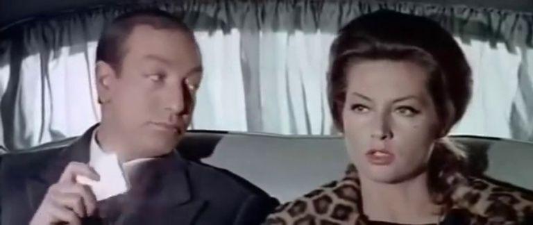 Fureur sur le Bosphore - Agente 077 dall'oriente con furore - 1966 - Sergio Grieco Vlcsn141
