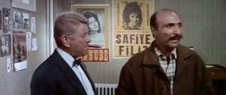Fureur sur le Bosphore - Agente 077 dall'oriente con furore - 1966 - Sergio Grieco Vlcsn144