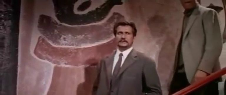 Fureur sur le Bosphore - Agente 077 dall'oriente con furore - 1966 - Sergio Grieco Vlcsn146