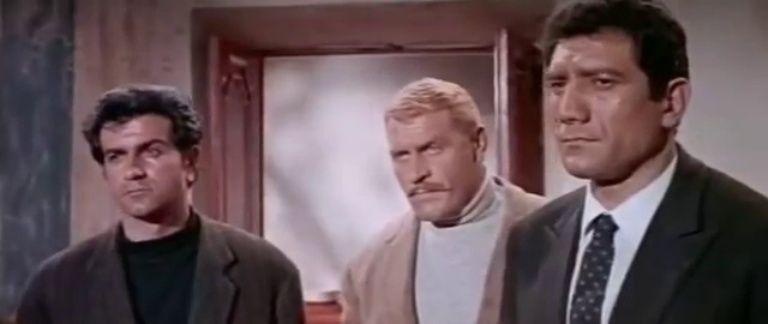 Fureur sur le Bosphore - Agente 077 dall'oriente con furore - 1966 - Sergio Grieco Vlcsn147