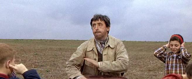 Un idiot à Paris. 1967. Serge Korber. Vlcsna28