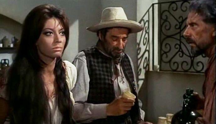 Mes ennemis, je m'en garde ( Dai Nemici mi Guardo io ! ) –1968- Mario AMENDOLA Vlcsna40
