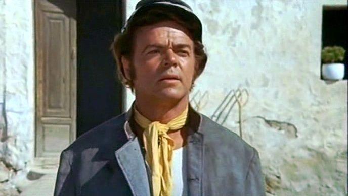 Mes ennemis, je m'en garde ( Dai Nemici mi Guardo io ! ) –1968- Mario AMENDOLA Vlcsna44
