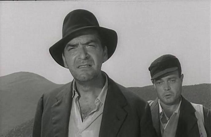 La Ciociara. 1960. Vittorio de Sica. Vlcsna63
