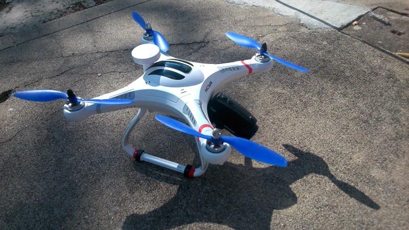 Vends copter cx 20 Dsc_0110