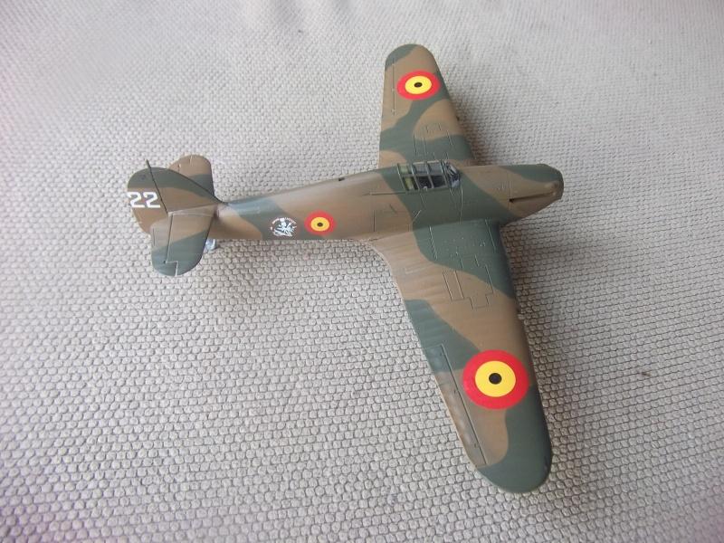 Hurricane Mk.I Dscf4125