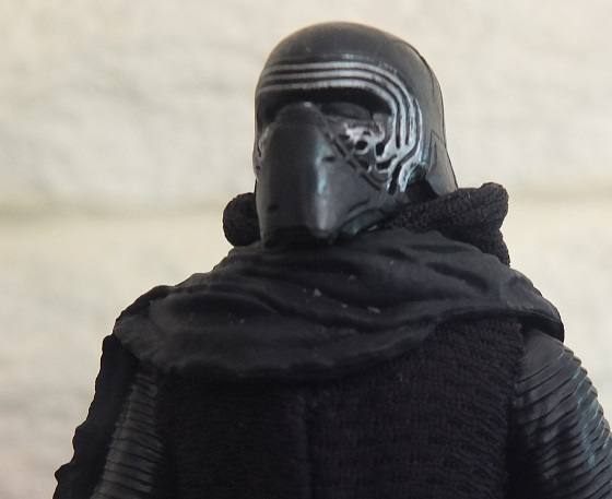 Anyone going to collect the 6 inch Black Series figures? - Page 2 Kylo_r13