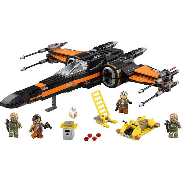 Okay Vintage Snobs, what did you buy from Force Awakens Lego_f10
