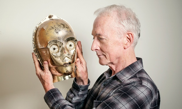 Great interview with Anthony Daniels  Sarah_10