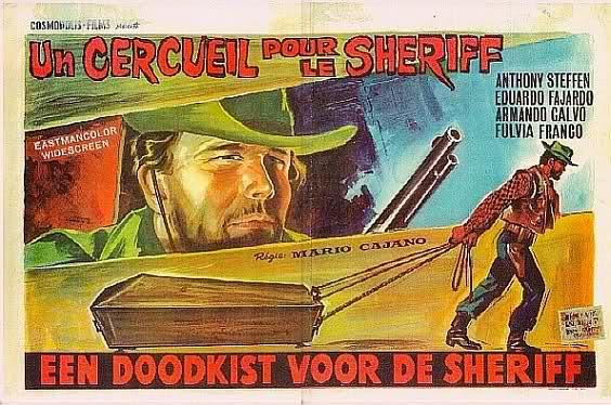 Un cercueil pour le shérif ( Una Bara per lo Sheriffo ) –1965- Mario CAÏANO 24y5qg10