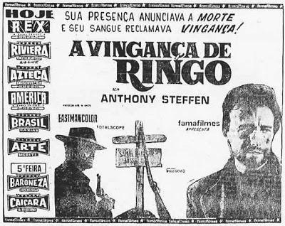 La vengeance de Ringo ( Ringo il volto della vendetta ) – 1966 – Mario CAIANO - Page 2 A_ving12