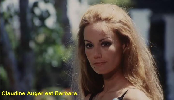 Le Bâtard, I Bastardi, Duccio Tessari, 1968. - Page 2 Barbar10