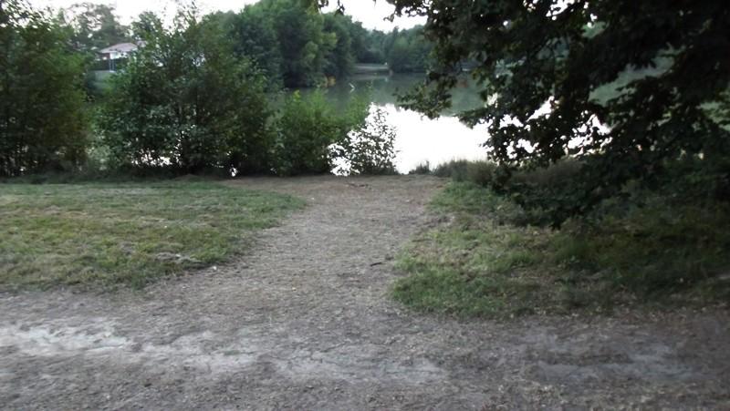 Le Lac 2  Dscf5613