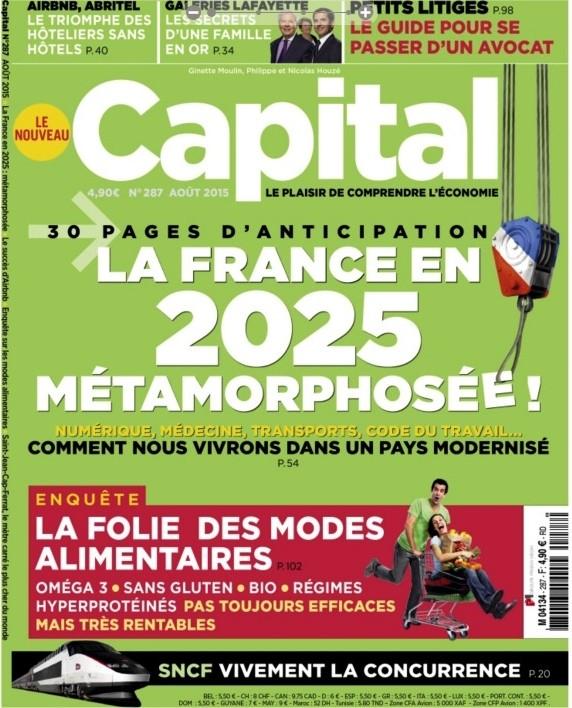 La France en 2025  Gg10