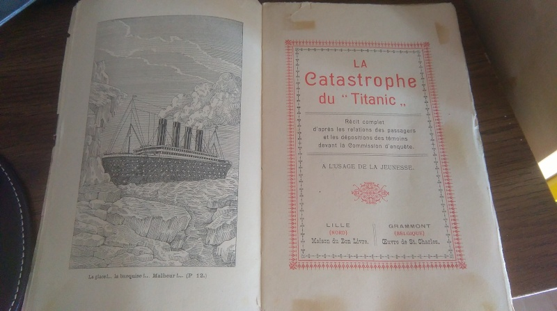 Collection TITANIC d'Acathlat - Page 2 Imag0412