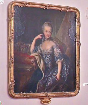Portraits de l'archiduchesse Marie-Josèphe 24232110