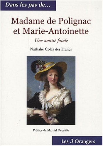 Marie-Antoinette, victime des pamphlets 51mt-p10