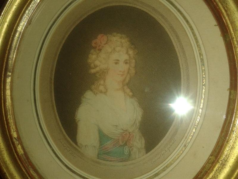Portraits de Madame Royale, duchesse d'Angoulême - Page 2 Gravur11