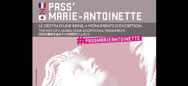 """Un """"Pass Marie-Antoinette"""" : visites de monuments historiques Phpthu10"""