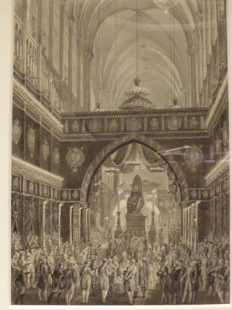 La Basilique de Saint-Denis Pompes11