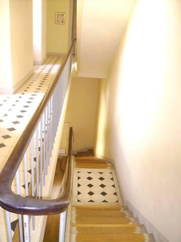 Destruction de l'escalier de Fleury annoncée