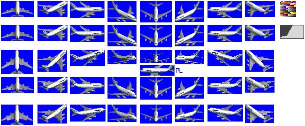 2cc Paints 747-4018