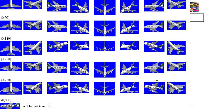 2cc Paints A380-815