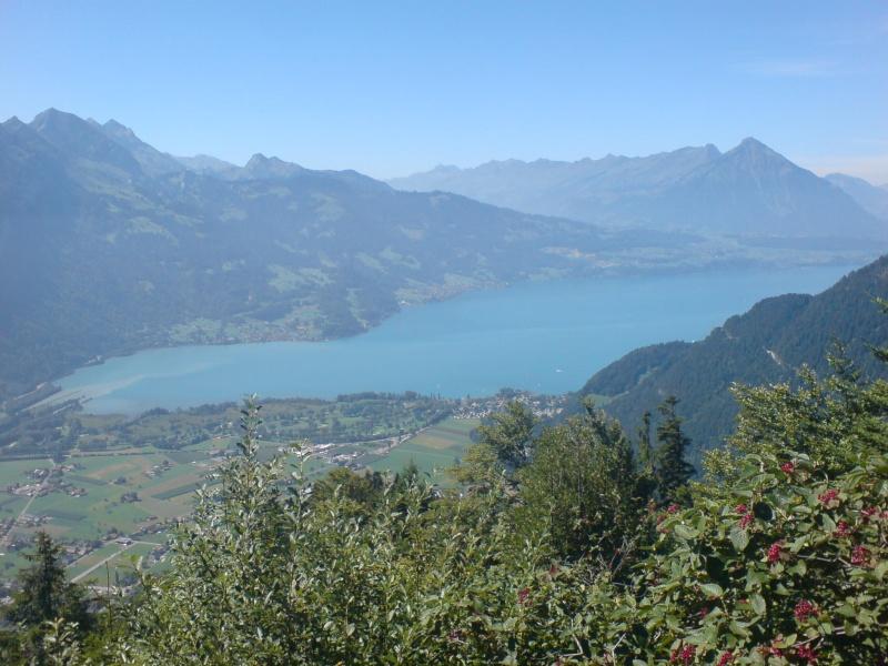 Lacs suisses Dsc01611