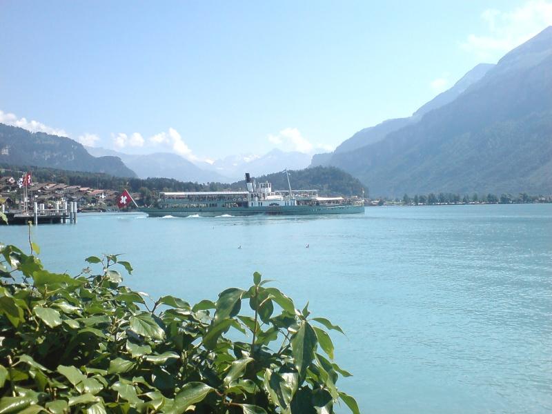 Lacs suisses Dsc01612