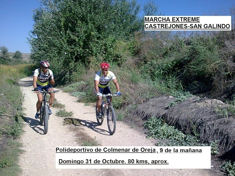 31 de Octubre Marcha extreme Cartel11