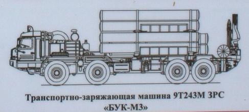 S-300/400/500 News [Russian Strategic Air Defense] #1 - Page 5 Bukm310