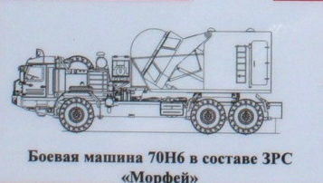 S-300/400/500 News [Russian Strategic Air Defense] #1 - Page 5 Morfei10