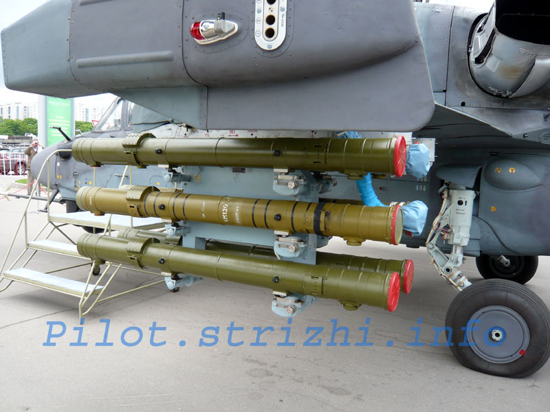 Mi-28N Havoc: News P1010810
