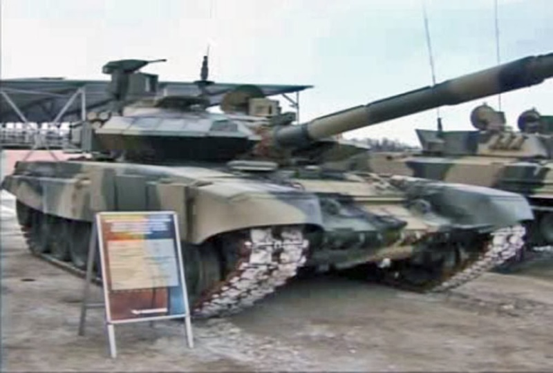 T-90 Main Battle Tank - Page 3 T-90m10