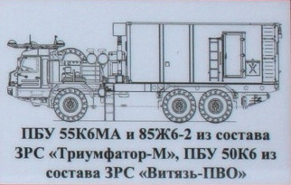 S-300/400/500 News [Russian Strategic Air Defense] #1 - Page 5 Vityaz11