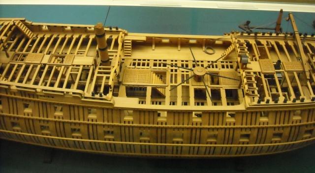 HMS Bellona 74 cannoni inglese da 168 ft. A_4011