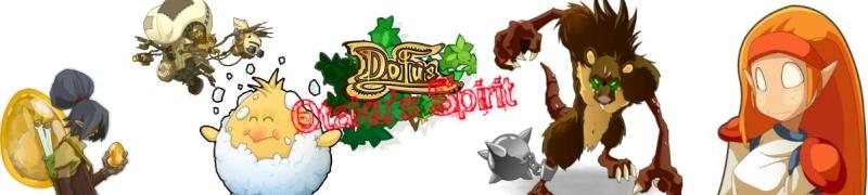Banderole Otaku's Spirit Hihi11