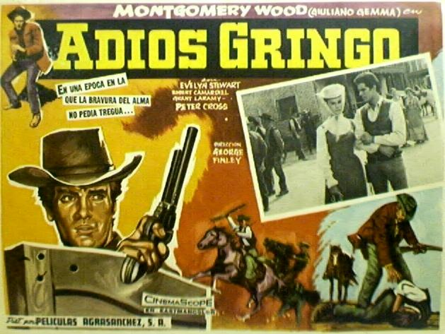 Adios Gringo - 1965 - Giorgio Stegani Adios_16