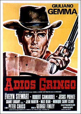 Adios Gringo - 1965 - Giorgio Stegani Adios_17