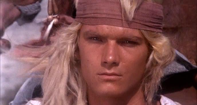 Bianco Apache ( Apache Kid ) –1986- Bruno MATTEI Bianch11