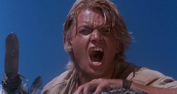 Bianco Apache ( Apache Kid ) –1986- Bruno MATTEI Bianch18