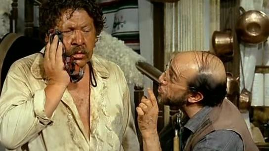 Creuse ta fosse Garringo, Sabata revient ! - Abre tu Fosa, Amigo... Llega Sabata.... - 1971 - Juan Bosch et Ignacio Iquino Creuse20