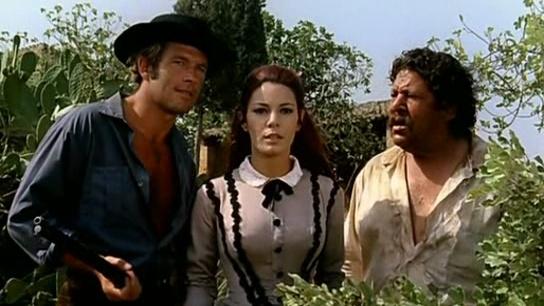 Creuse ta fosse Garringo, Sabata revient ! - Abre tu Fosa, Amigo... Llega Sabata.... - 1971 - Juan Bosch et Ignacio Iquino Creuse22