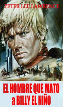 L'homme qui a tué Billy le Kid - El hombre que mató a Billy el Niño - 1967 - Julio Buchs L_homm10