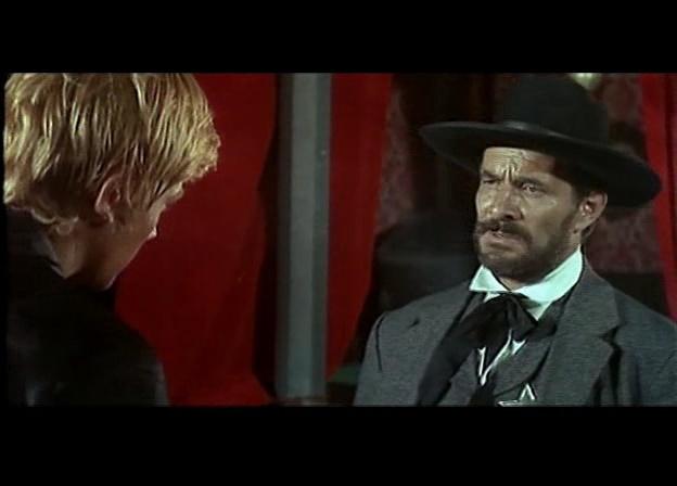 L'homme qui a tué Billy le Kid - El hombre que mató a Billy el Niño - 1967 - Julio Buchs L_homm15