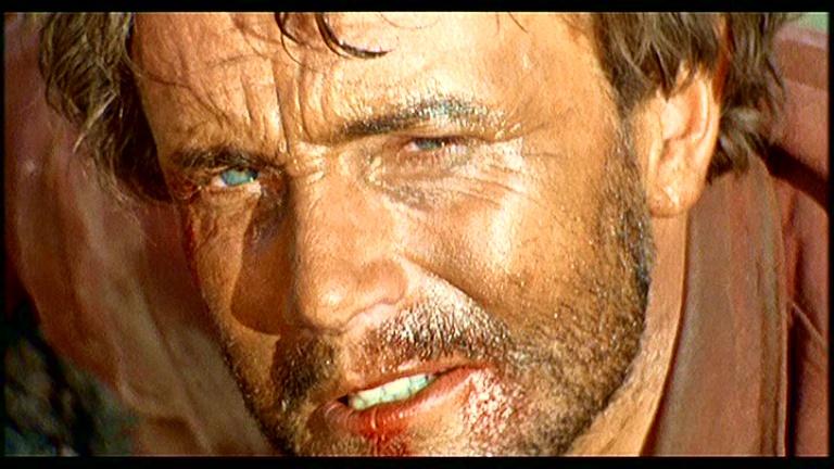 La vengeance de Ringo ( Ringo il volto della vendetta ) – 1966 – Mario CAIANO La_ven12
