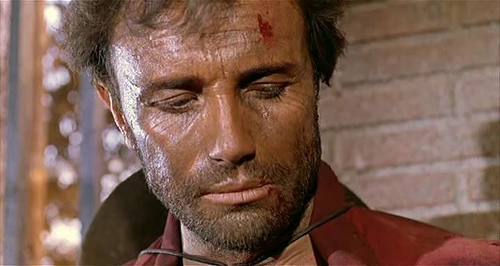 La vengeance de Ringo ( Ringo il volto della vendetta ) – 1966 – Mario CAIANO La_ven17